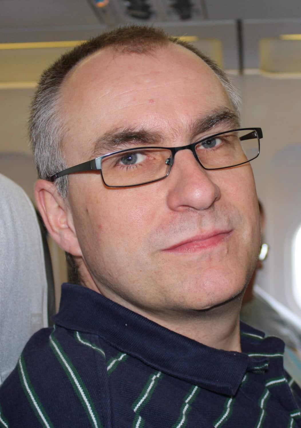 Roland Frey